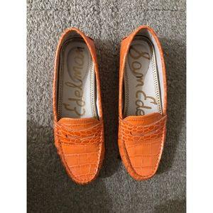 Sam Edelman Driving Moc loafer